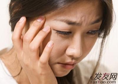 关于女性肾虚脱发的治疗