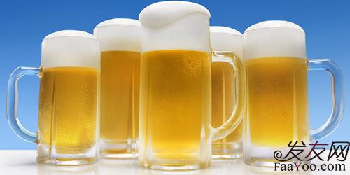 怎样用啤酒洗头,啤酒洗头的正确方法