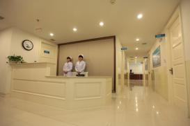 北京雍禾植发医院