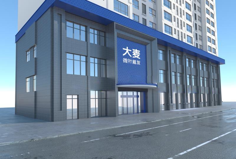 郑州大麦微针植发医院