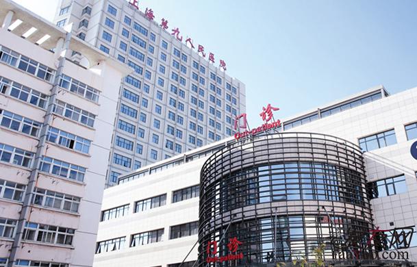 上海公立三甲医院植发怎么样?附发际线种植经历分享!