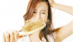 可以治疗女性脱发的方子。