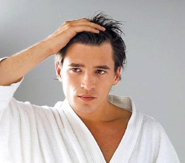 鲁尼植发效果-为什么男性会特别简单掉发