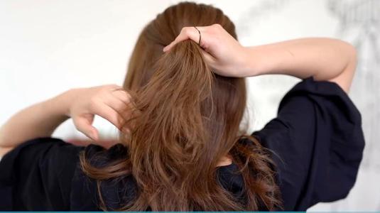 用梳子梳头发可以预防脱发吗