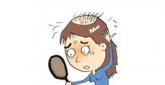 你认识脂溢性脱发吗