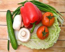 脱发发友都应该知道这几种蔬菜