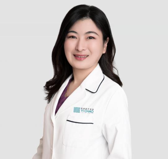 医巢植发专家唐林平