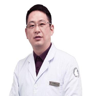 新生植发专家汪军华