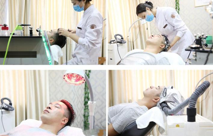 新生植发医院
