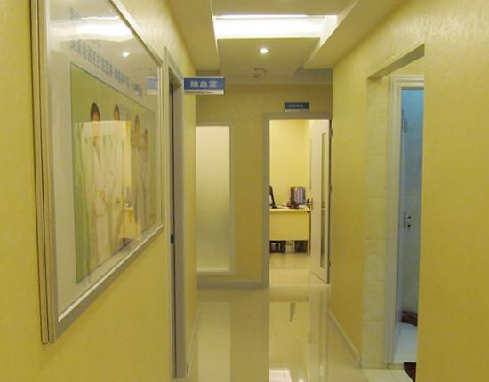 北京碧莲盛医院怎么样,分享医院地址及核心技术!