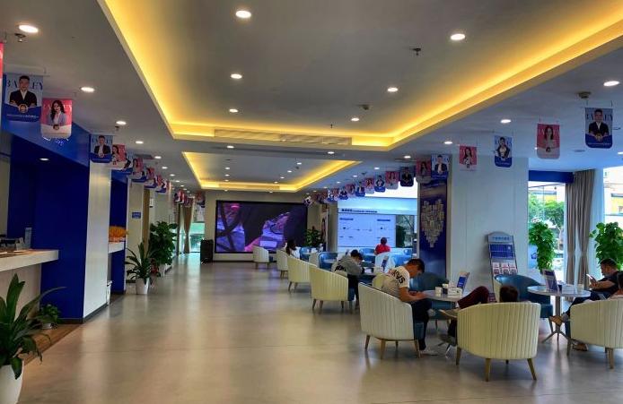 深圳大麦植发医院